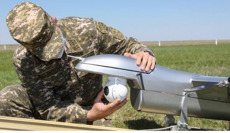 Казахстанский беспилотник прошел очередные испытания
