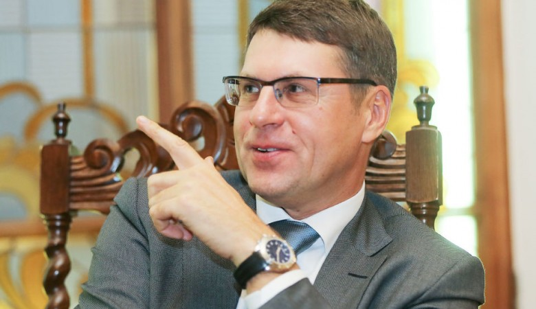 Владелец Иркутской нефтяной компании лишится 860 га земли на берегу Байкала