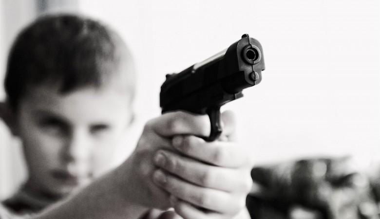 «Завтра будет мясо»: в Барнауле задержали ребенка, угрожавшего устроить стрельбу в лицее