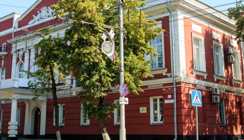 Депутаты приняли досрочную отставку мэра Барнаула Сергея Дугина