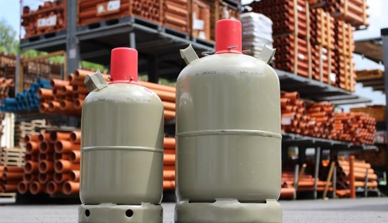Стоимость сжиженного газа на Алтае выросла в 4 раза - ФАС