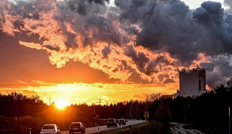 Ученые зафиксировали резкий рост концентрации углекислого газа в Западной Сибири