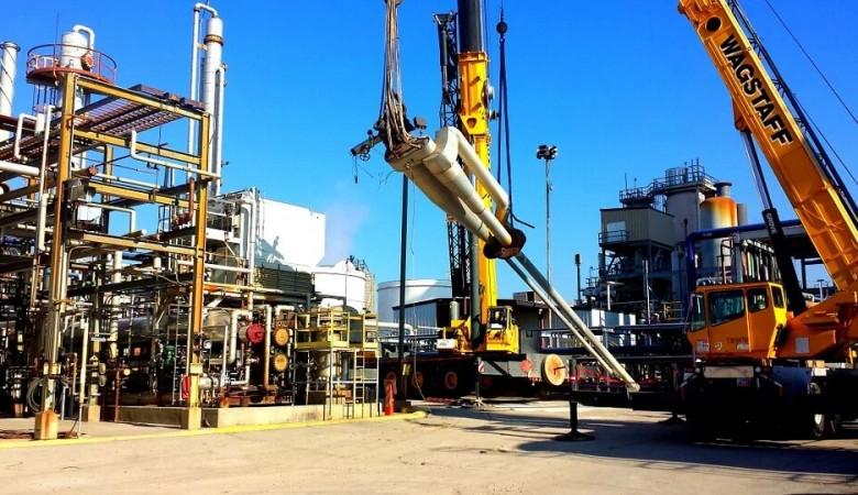 В Иркутской области построят второй гелиевый завод