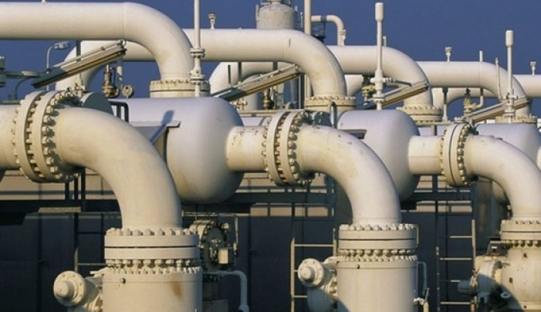 На севере Китая начали строить газопровод стоимостью $1,3 млрд