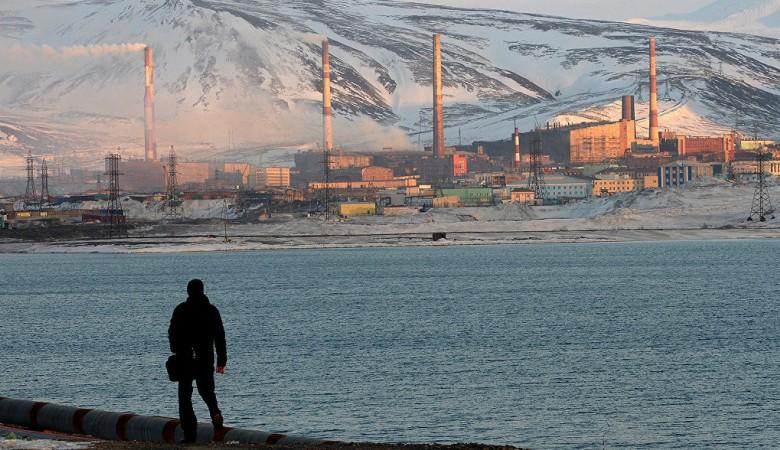 Из-за глобального потепления полярным городам в РФ придется укреплять дома – ученый