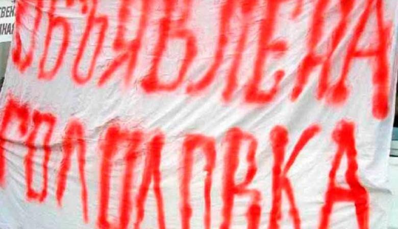 Лидер профсоюза хакасских горняков объявила голодовку