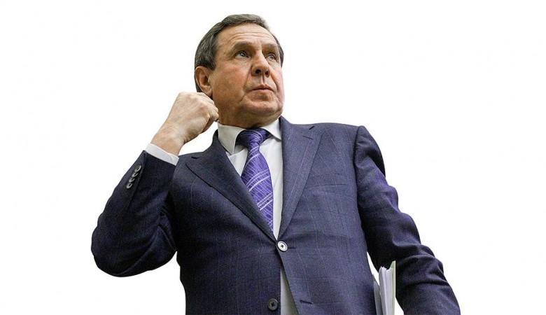 Городецкий: Дело Солодкиных нанесло урон имиджу Новосибирской области