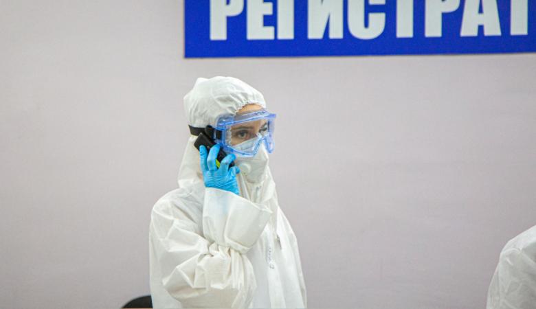Медики Хакасии остались без ковидных надбавок, которые включаются в отпускные