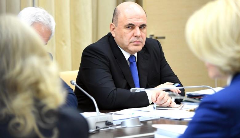 Мишустин пообещал срочно выделить средства на оснащения клиники в Иркутске