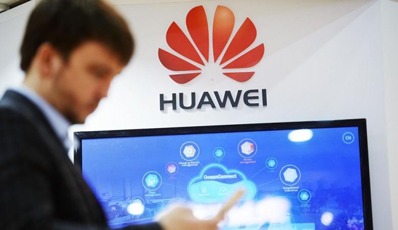 Глава Huawei оценил потерянную выручку в результате американских санкций в $30 млрд
