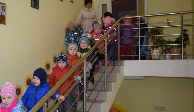 В Иркутске из-за задымления эвакуированы воспитанники детского сада