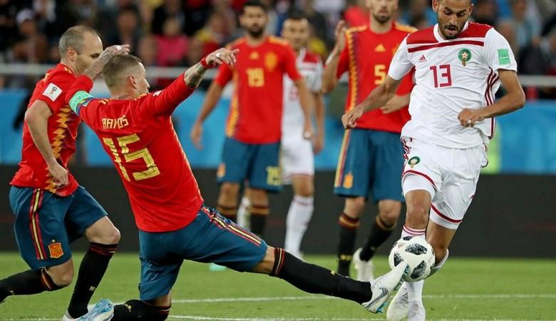Испанцы не могут себе позволить билет на матч с российской сборной в Москве