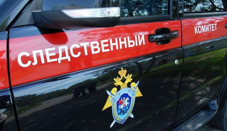 Под Томском обнаружен труп подростка из интерната