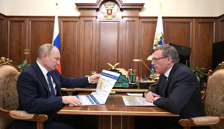 Бурков назвал главную проблему региона и рассказал о строительстве северного обхода Омска