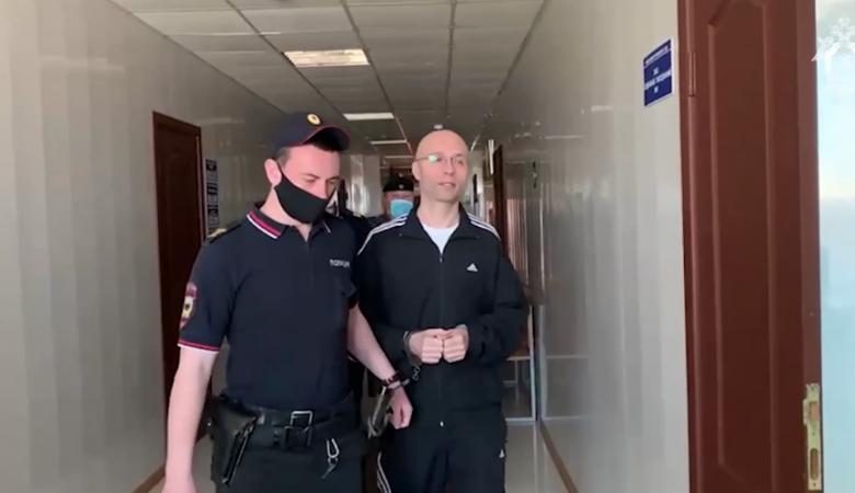 Бывшего и. о. замглавы Хакасии Новикова осудили на девять лет за получение взятки