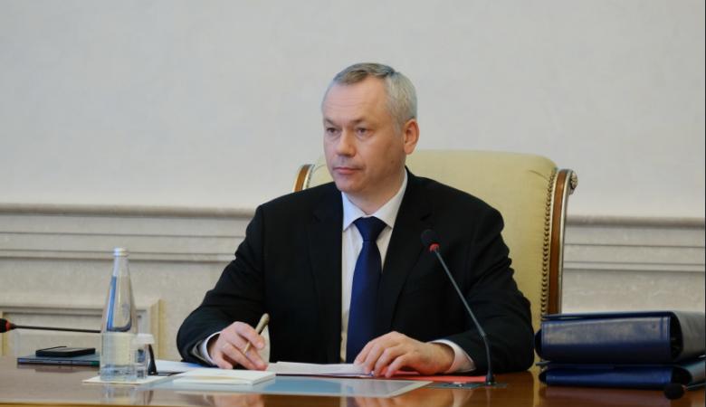 Губернатор Новосибирской области сообщил о стабилизации ситуации с природными пожарами