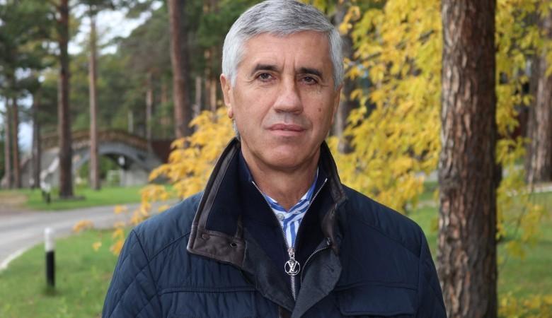 Суд изменил меру пресечения бизнесмену Быкову по одному из уголовных дел