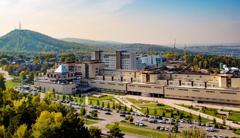 Сибирский федеральный университет перешел на дистанционный формат