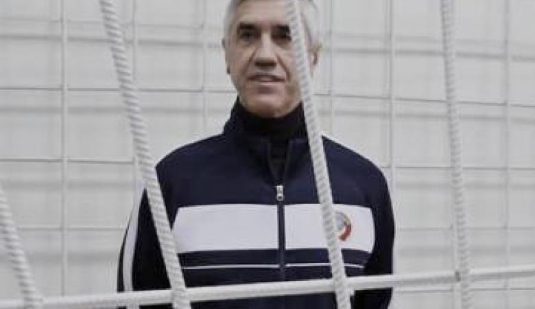 Анатолию Быкову предъявлено окончательное обвинение по делу об убийстве