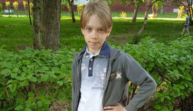 11-летний барнаулец ушел в школу 1 сентября и пропал