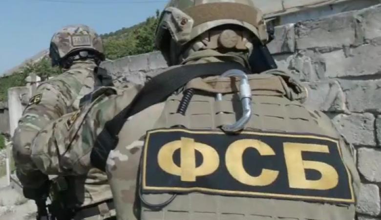 ФСБ задержала в Красноярске вербовщиков боевиков для террористов