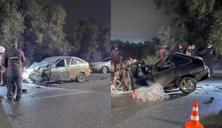 Три человека погибли и пять пострадали в жутком ДТП в Кузбассе