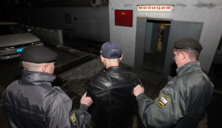 УМВД Забайкалья: полицейские не травмировали подростка