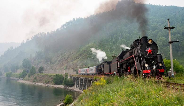 РЖД летом запустит мультимодальный турмаршрут на Байкал