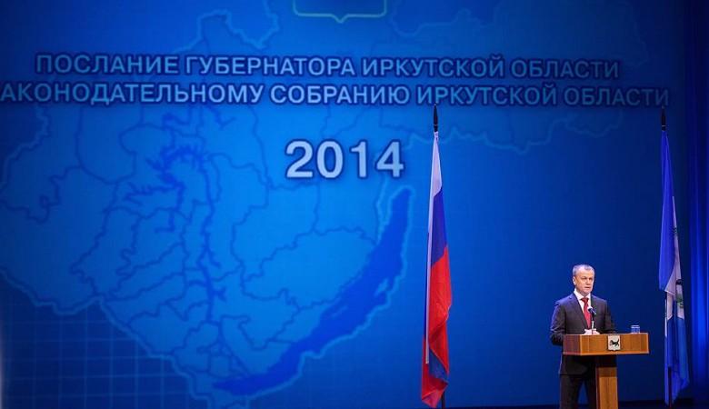 Политолог: В Кремле уверены, что Ерощенко будет полезен для развития Иркутской области