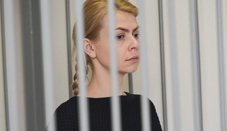 Дочь депутата думы Иркутска, устроившая ДТП с 2 погибшими, вышла на свободу