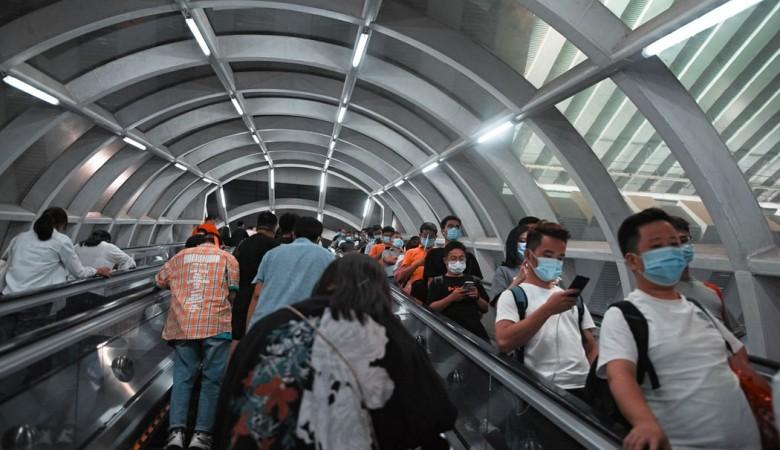 В Китае впервые за май выявлены два внутренних случая заражения коронавирусом