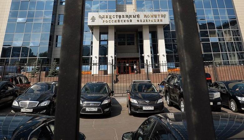 Уголовное дело возбуждено по факту обрушения подъезда жилого дома в Междуреченске