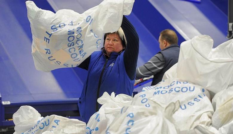 «Почта России» впервые доставит груз беспилотником в бурятское село