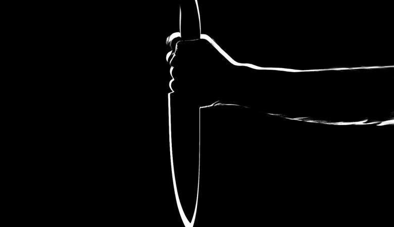 Пожилой житель Красноярска напал с ножом на 17-летнего подростка