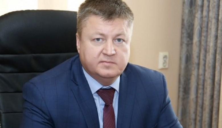 Задержан министр здравоохранения Республики Алтай
