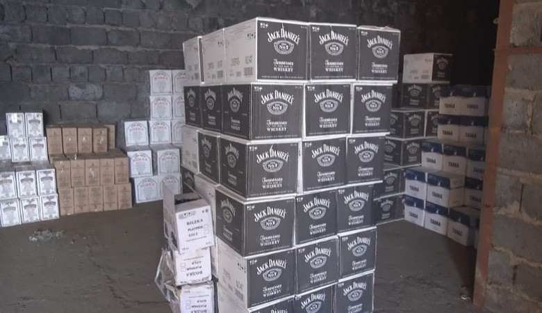 Число умерших от употребления контрафактного виски в Красноярском крае достигло 4 человек