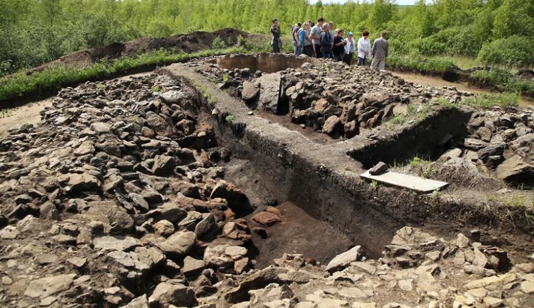 Жители Кузбасса увидят уникальный могильник древнейшей культуры