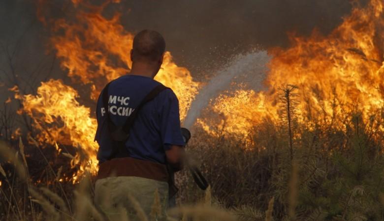 Профессор МГУ: причина пожаров в Бурятии – выделение водорода из ядра Земли
