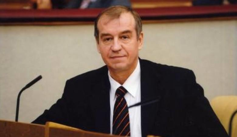 МВД не подтверждает факт покушения на кандидата в губернаторы Иркутской области Левченко