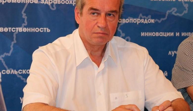 Сергей Левченко не собирается вмешиваться в дело сына