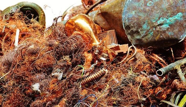 В Новосибирске после гибели рабочего от взрыва снаряда проведут рейды в пунктах приема металлолома