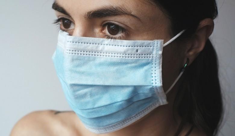 За сутки в Иркутской области коронавирусом заболело 124 человека