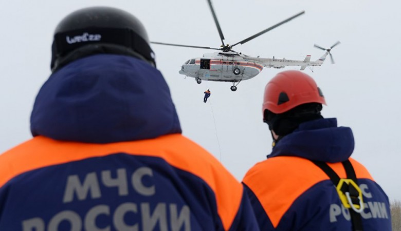Тела двух пропавших туристов найдены в Хакасии