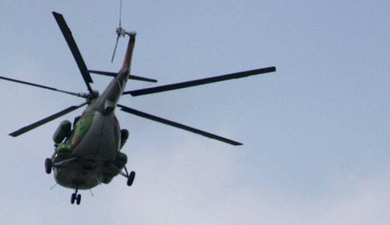 Сотрудники Роснефти погибли в крушении вертолета в Красноярском крае