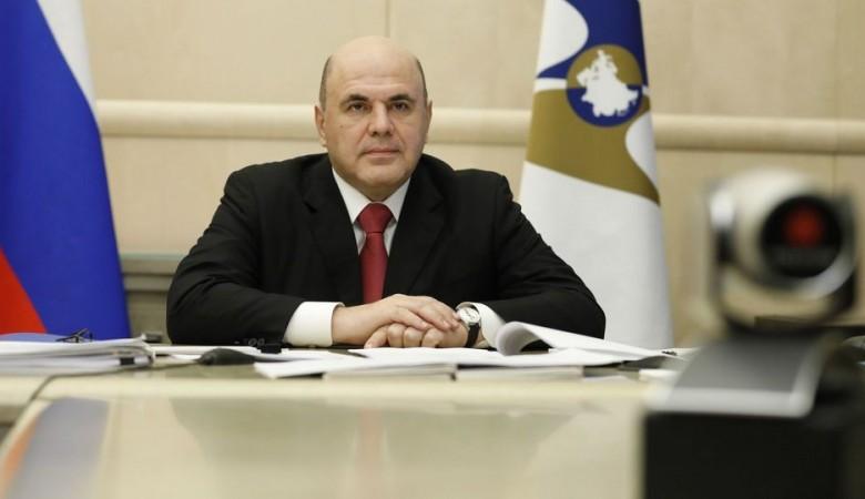 Мишустин поручил изучить вопрос строительства двух школ в Алтайском крае