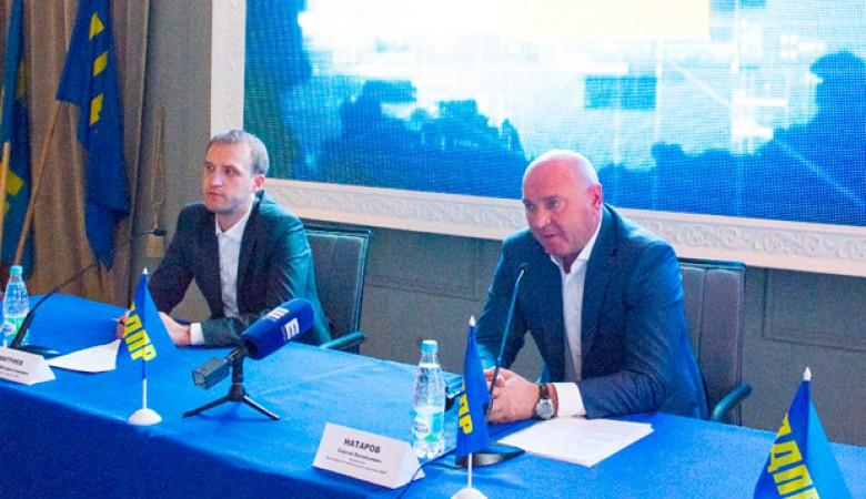 В Красноярске ЛДПР заявила о массовых нарушениях во время выборов со стороны партии власти