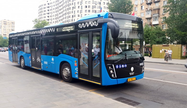 Для Кемерово заказали 105 новых автобусов на газе
