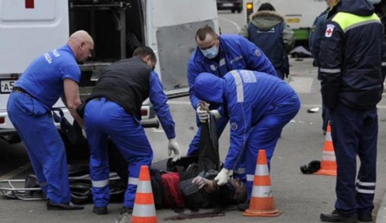 Разыскиваются водители, скрывшиеся после смертельных ДТП в Приангарье