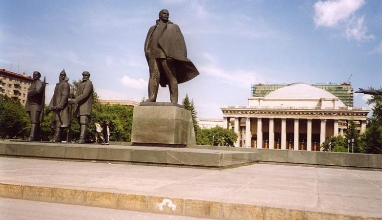 В мэрии Новосибирска не отказывали в проведении пикета