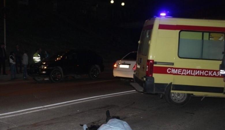 В Забайкалье вынесен приговор виновнику пьяного ДТП, сбившему пятерых